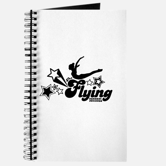 The Flying Squirrel - Journal