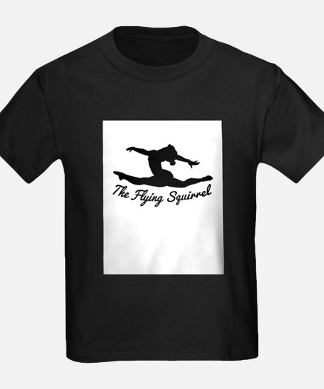 The Flying Squirrel- 1 T-Shirt