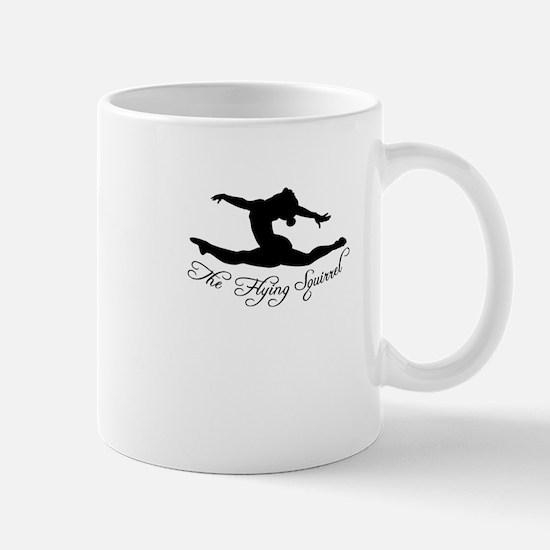 The Flying Squirrel - Mug