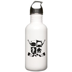hockeycrest Water Bottle