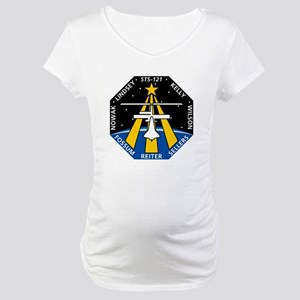 STS-121 Maternity T-Shirt