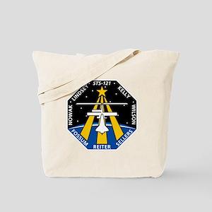 STS-121 Tote Bag