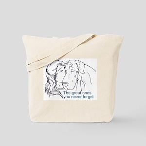 N GreatOnes Tote Bag