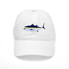 Bluefin Tuna fish Cap