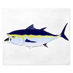 Bluefin Tuna fish King Duvet
