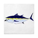 Bluefin Tuna fish Queen Duvet