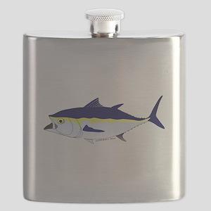 Bluefin Tuna fish Flask
