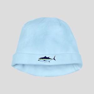 Bluefin Tuna fish baby hat