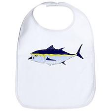 Bluefin Tuna fish Bib