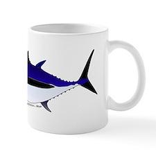 Albacore tuna fish Mug