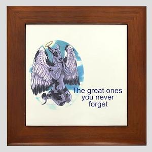 C Mrl GreatOnes Framed Tile