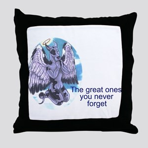 C Mrl GreatOnes Throw Pillow