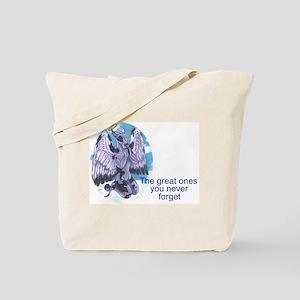 C Mrl GreatOnes Tote Bag