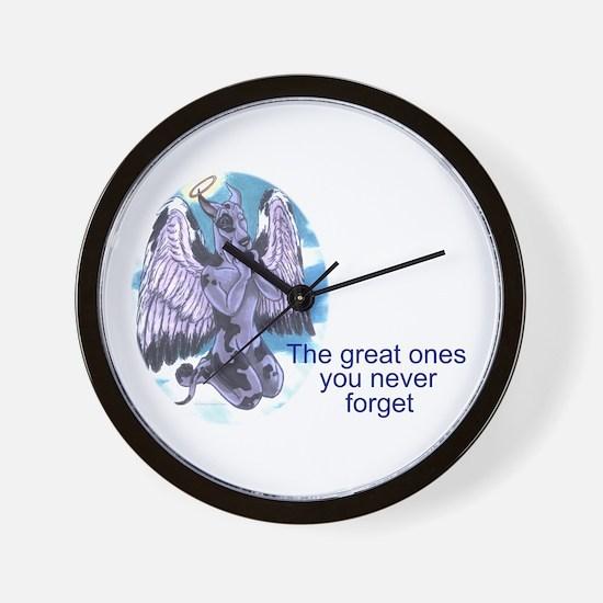 C Mrl GreatOnes Wall Clock