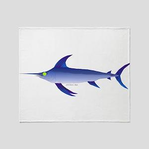 Swordfish (Lilys Deep Sea Creatures) Stadium Blan