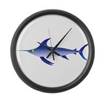 Swordfish (Lilys Deep Sea Creatures) Large Wall Cl