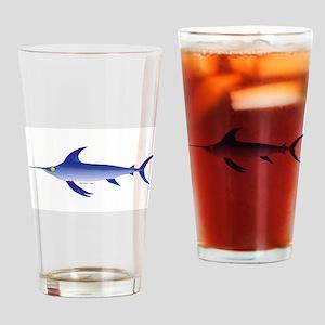 Swordfish (Lilys Deep Sea Creatures) Drinking Glas