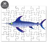 Swordfish (Lilys Deep Sea Creatures) Puzzle