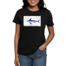 Swordfish (Lilys Deep Sea Creatures) Women's Dark