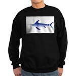 Swordfish (Lilys Deep Sea Creatures) Sweatshirt (d