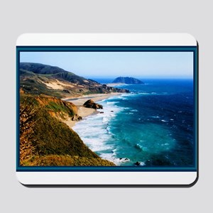 Oregon Coast Mousepad