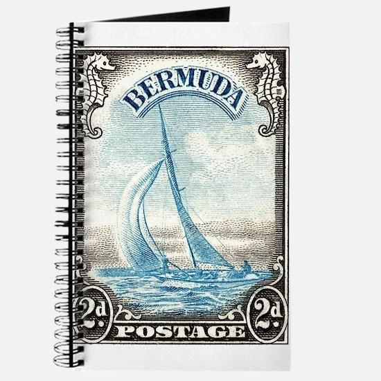 Unique Bermuda Journal