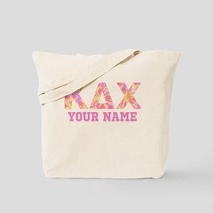 Kappa Delta Chi Letters Tote Bag
