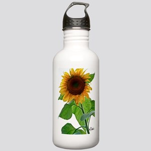 Sunflower in Bloom Stainless Water Bottle 1.0L