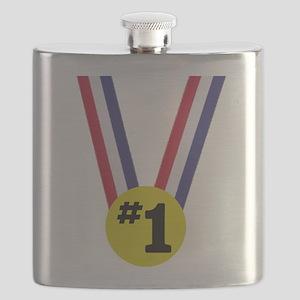numberone01 Flask