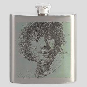 zrembrandt01 Flask