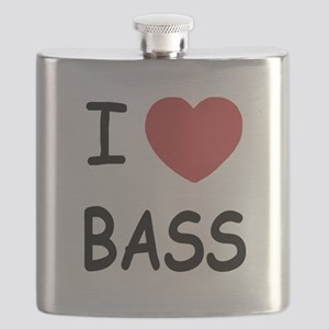 BASS Flask