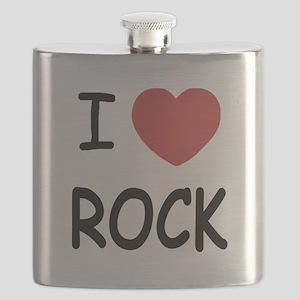 ROCK01 Flask