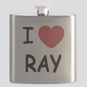 RAY Flask