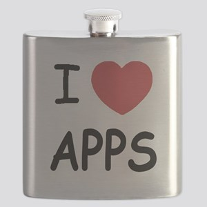 i-heart-APPS01 Flask