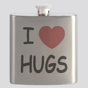 i-heart-HUGS01 Flask