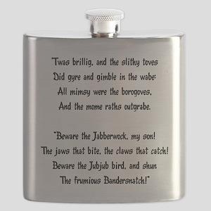 jabberwocky01 Flask