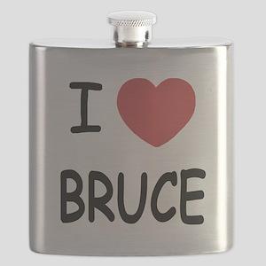 BRUCE Flask