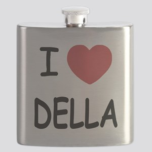 DELLA Flask