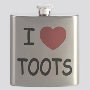 TOOTS Flask