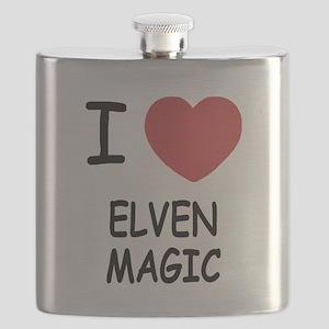 ELVEN_MAGIC Flask
