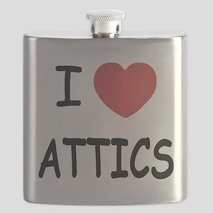 ATTICS Flask