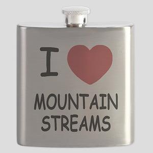 MOUNTAIN_STREAMS Flask