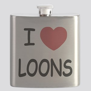 LOONS Flask