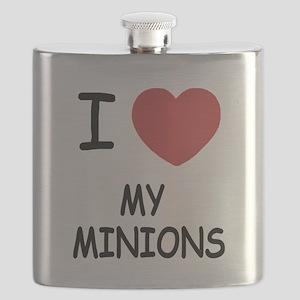 MY_MINIONS Flask