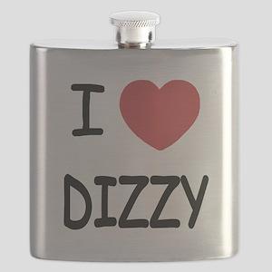 DIZZY Flask