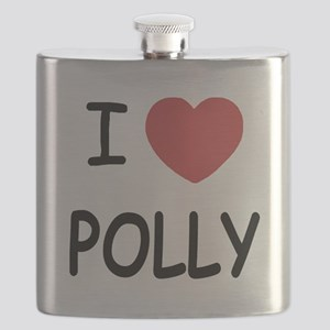 POLLY Flask