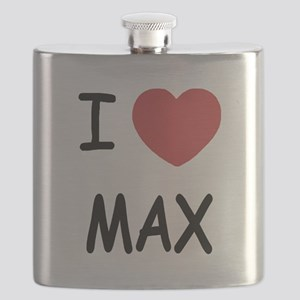 MAX Flask