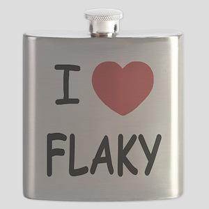 FLAKY Flask