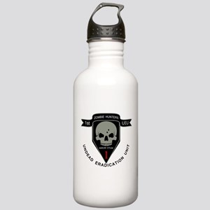 1st Zombie Hunters Stainless Water Bottle 1.0L