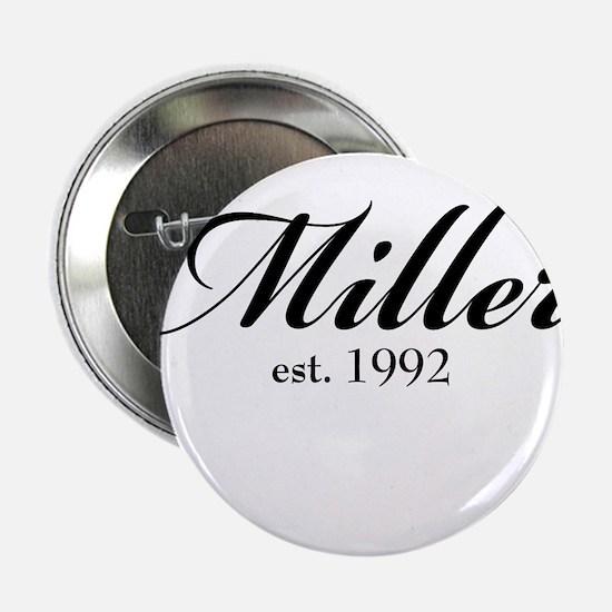 "Team Miller 2.25"" Button"